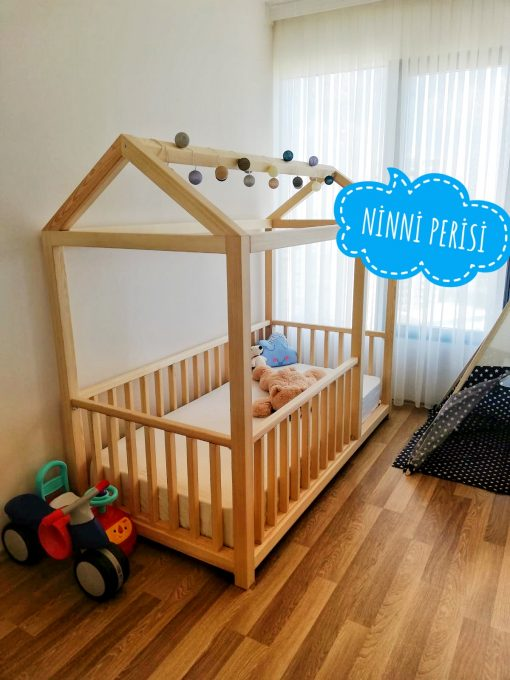 Ninni Perisi Montessori Yatak Kuzey 2