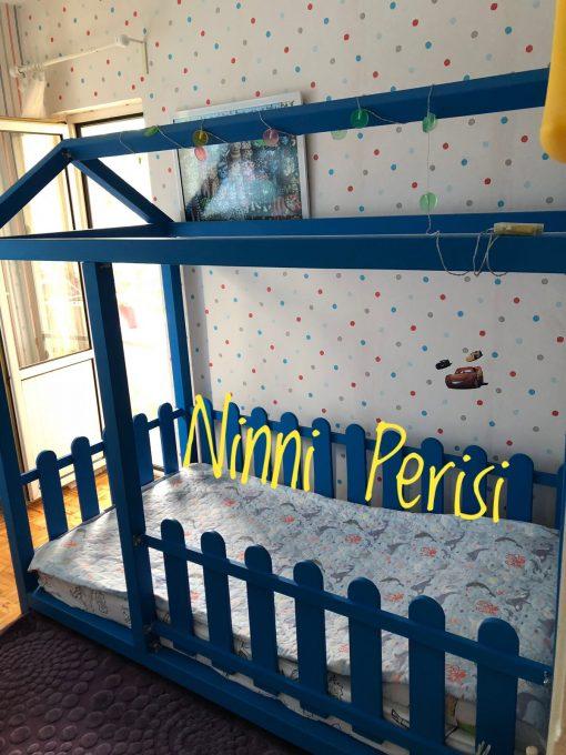 Ninni Perisi Montessori Yatak Naz 2